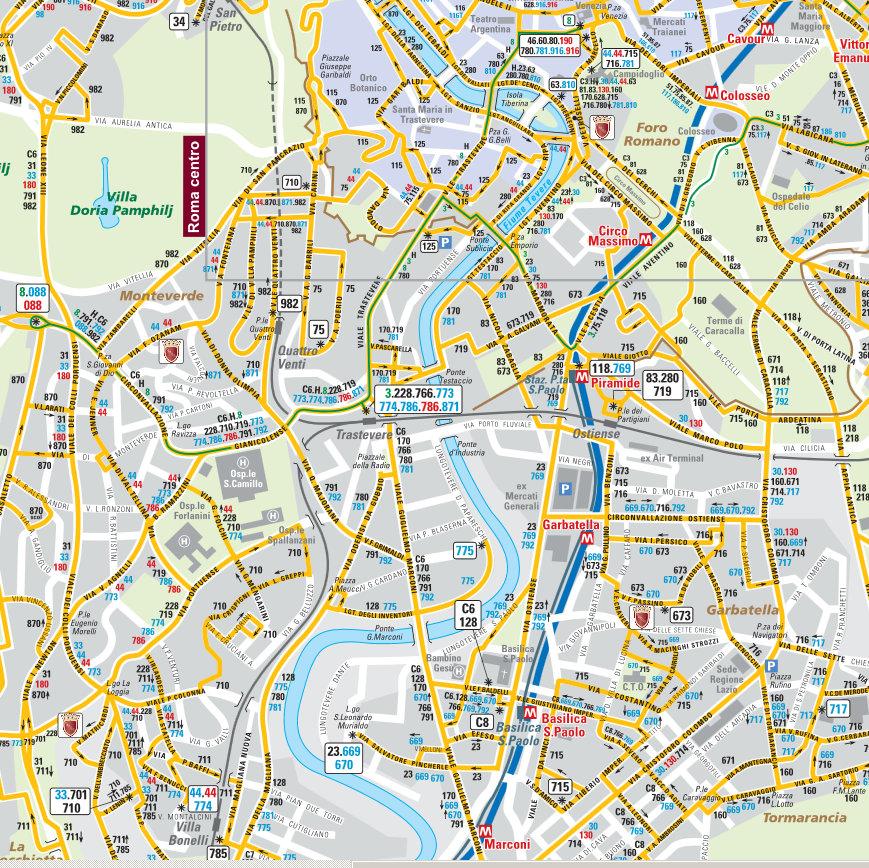 Petrapapae mappa atac for Pianta dell appartamento di 600 piedi quadrati